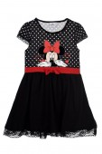 Vestido Disfarce Minnie Mouse