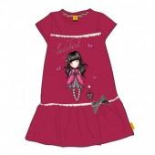 Vestido Gorjuss 6-10 anos - Ladybird
