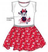 Vestido Verão Minnie Flower