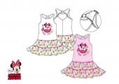 Vestido Verão Minnie Tutti Fuitti Sortido