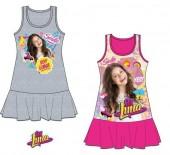 Vestido verão Sou Luna (pack 4)