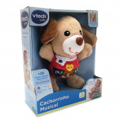 VTech Baby - Cachorrinho Musical