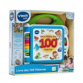 VTech Baby - Livro das 100 Palavras