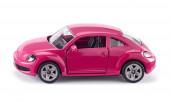 VW Beetle Rosa Siku