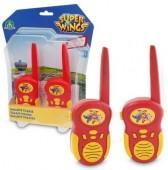 Walkie Talkie Super Wings