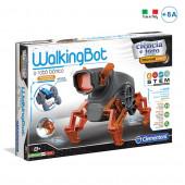Walking Bot: Robot Biónico - Ciência e Jogo