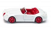 Wiesmann MF 5 Roadster Siku