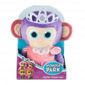 Wonder Chimp Princesa 30cm Parque das Maravilhas