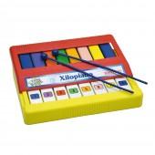 Xilofone + Piano Infantil