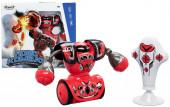 Ycoo Robot Kombat Vermelho