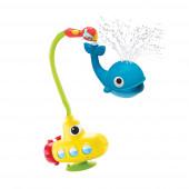 Yookidoo Atividades Banho Baleia Submarino