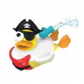 Yookidoo Pato Divertido Pirata