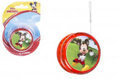 Yoyo Luminoso Mickey