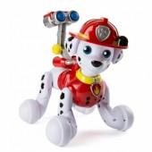 Zoomer Marshall Patrulha Pata robot