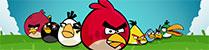 Festas Angry Birds
