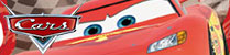 Festa de Aniversário Disney Cars