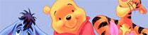 Festa de Aniversário Ursinho Pooh